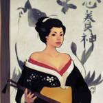 Geisha WIP