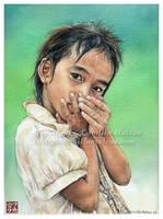 Shy by CamillaMalcus