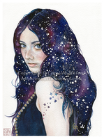 Star-struck by CamillaMalcus
