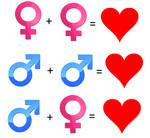 LGBT: Life Get's Better Together