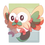 More Rowlet