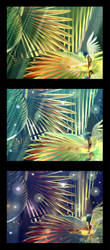 The Glass Forest Sequence by Jay-Hobbit