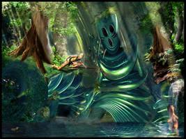 Jungle Explorers by Jay-Hobbit