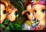 Ocarina Memories