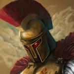 Devil Spartan Again