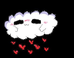 cloud i love you anymore?