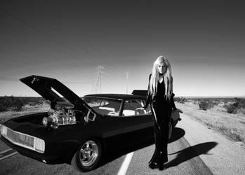 Highwaygirl