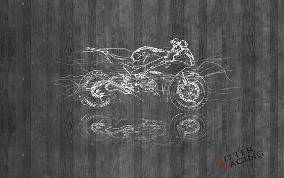 Honda Fireblade Wallpaper 2