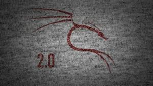 Kali Linux 2.0 Wallpaper
