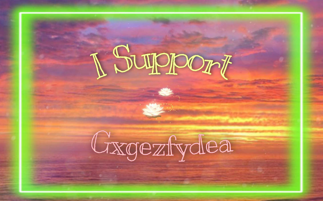 Support Stamp for Gxgezfydea