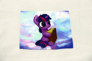 Twilight Glasses Cleaning Cloth