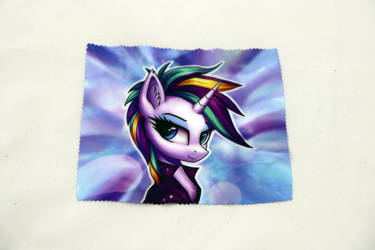 Punk Rarity Glasses Cleaning Cloth