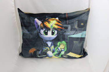 Fallout Little Pip US Pillow Size