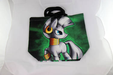Zecora Canvas bag