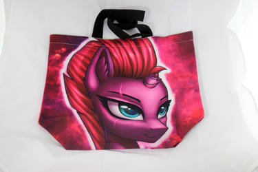 Tempest Shadow Canvas bag