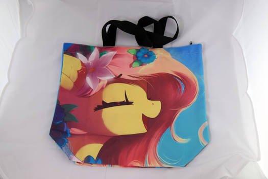 Fluttershy Canvas bag
