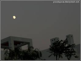 Luna in Mojacar by PiccolaPoce