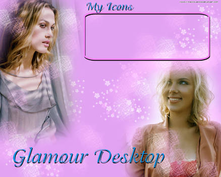 Glamour Desktop