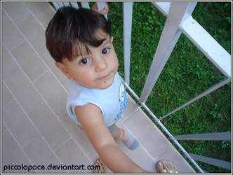 Innocence by PiccolaPoce