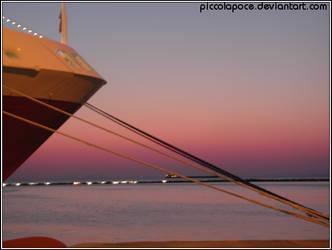 Greece Landscape by PiccolaPoce