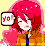 Kiyama Hiroto Icon Request From FlayChanMp by MetBkk1