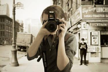 Photographer by FOX-FIRE44