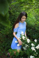 Girl and jasmine 2 by FOX-FIRE44