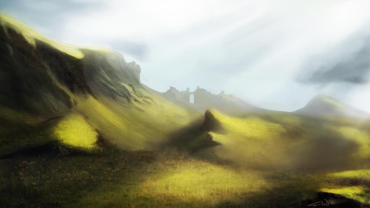 Highland Hills by Zeth-09