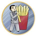 Fries by yamirenamon