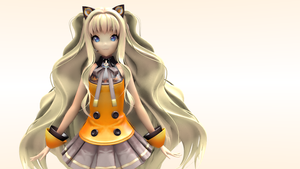 SeeU Blender test by Vocalizer