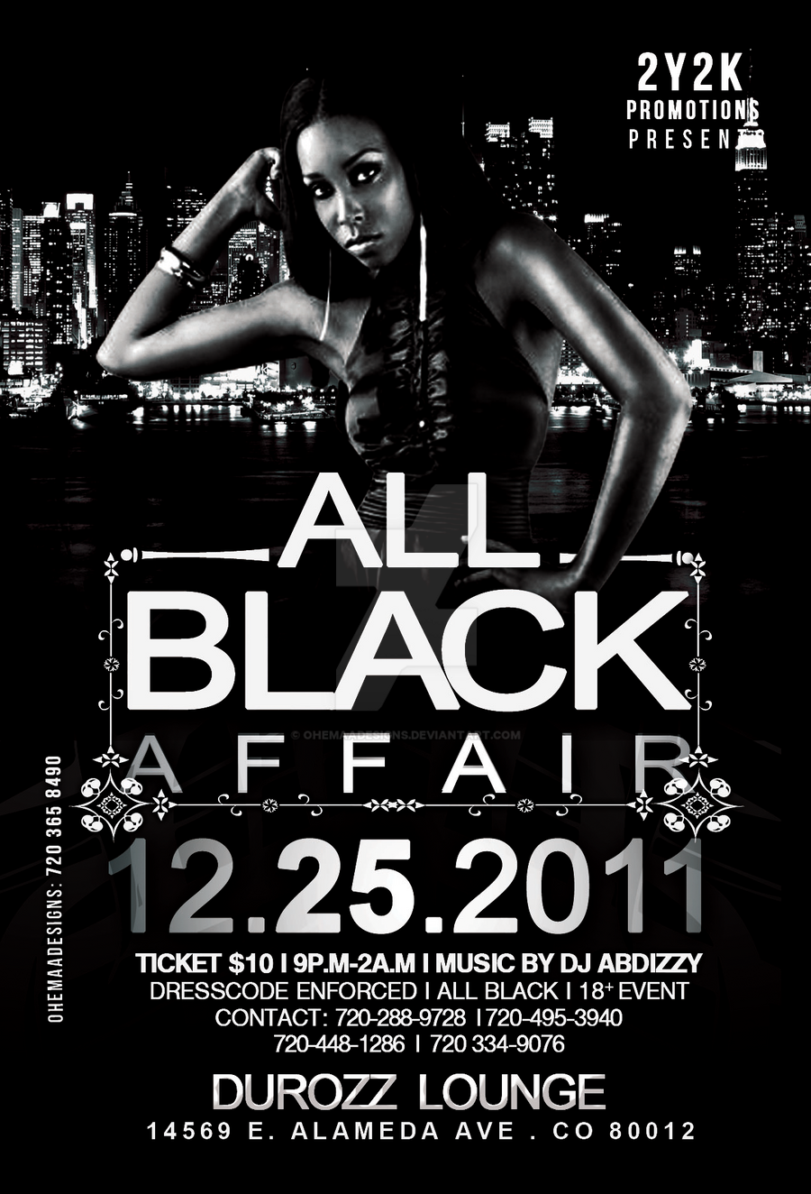 all black affair by ohemaadesigns on deviantart