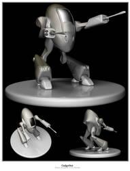 Gadgetbot