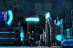 shadowrun cyberpunk art
