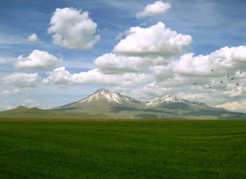 Hasandagi - Mount Hasan