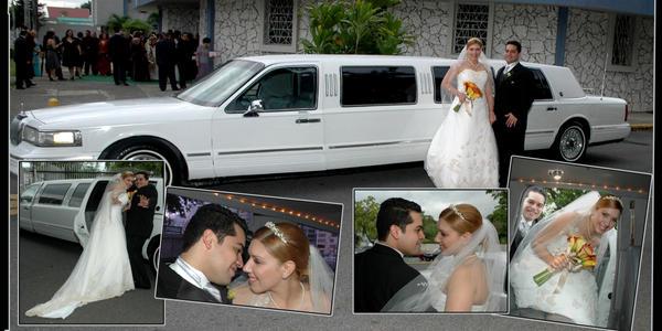 Recien casados by Foto-Vega
