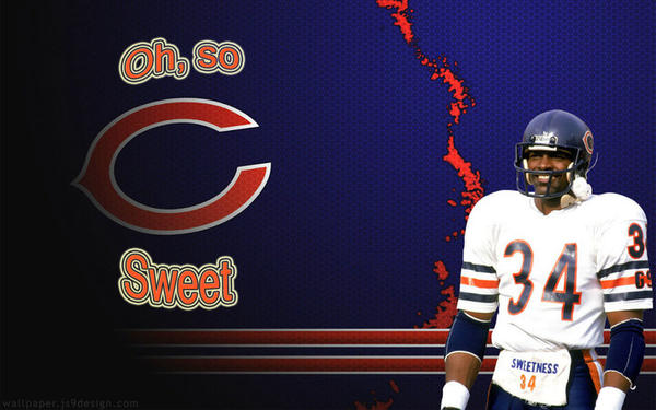 walter payton wallpaper images pictures becuo