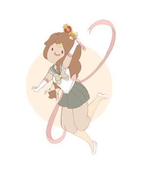 Sailor Teapot