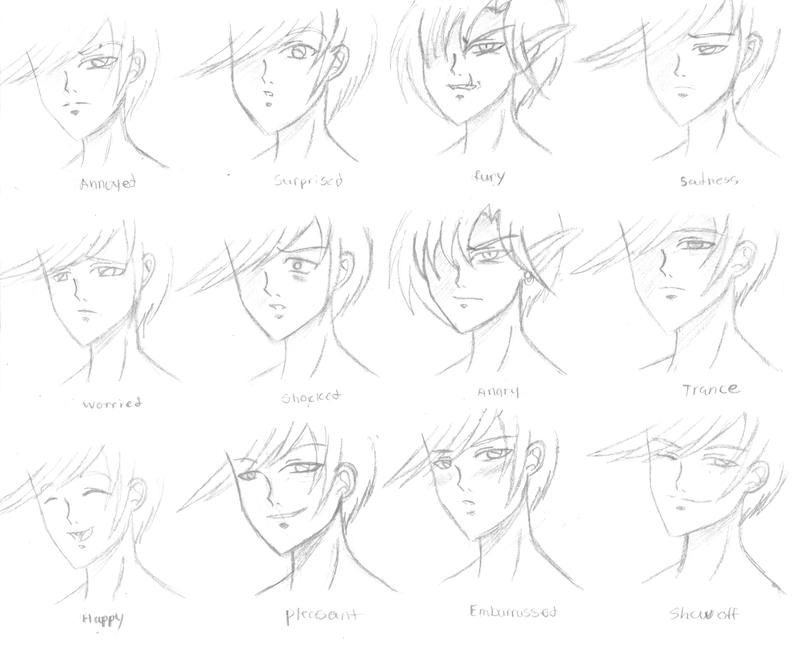 Practice Expressions 2 by Nyaly