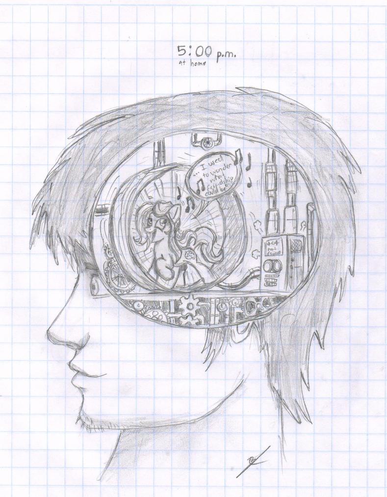 Como melhorar sua memória para sempre Pony_brain_by_metalfoxxx-d5xe1oa