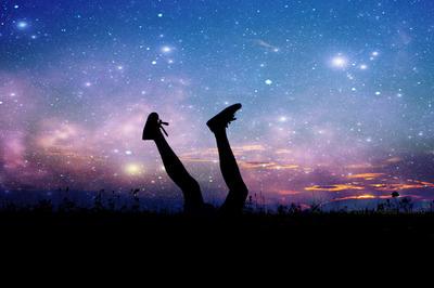 Across The Universe by Nendy