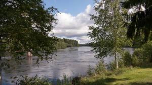 The River Glomma
