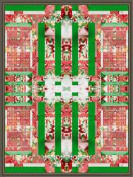 Santa's Workshop by mindpoet61