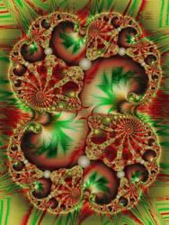 Xmass Ornamental by mindpoet61