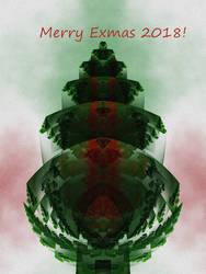 MerryExMas18 by mindpoet61