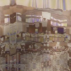 Heavenly City by mindpoet61