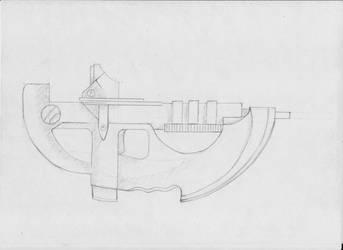 Boat 02 Shotgun by Orisek-Akinari