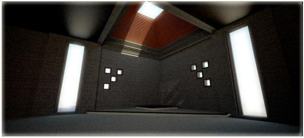 Carlo Scarpa - Brion Complex by JPLG