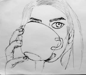 Sketch 1 by Sollrack
