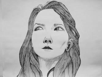 Elise (ver. 2) by Sollrack