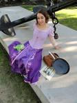 Rapunzel: A new beginning